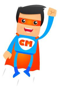 community-manager-superhero