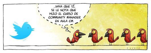 Curso Aula CM by Turcios